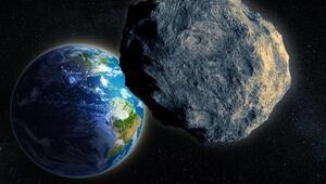 Asteroit nedir