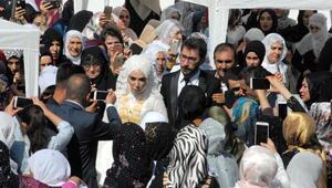Nakşibendi tarikatı üyeleri, Cizrede düğünde buluştu