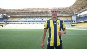 Fenerbahçenin transfer gerçeğini açıkladı Michael Frey...