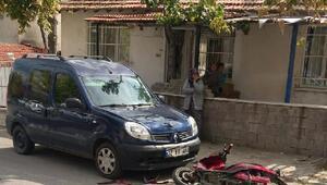 12 yaşındaki Mustafa, kazada öldü