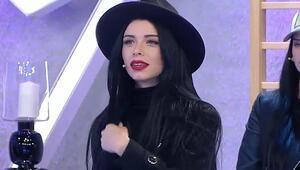 Beni Affet'in Müjgan'ı Aleyna Eroğlu kimdir