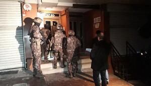 İstanbul merkezli Para aklama operasyonu