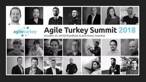 Agile Turkey Summit, 25 Ekimde kapılarını açıyor