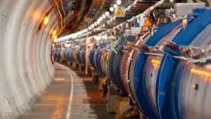 CERNde yeni parçacıklar keşfedildi