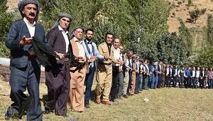 Jirki aşireti liderinden anlamlı yasak
