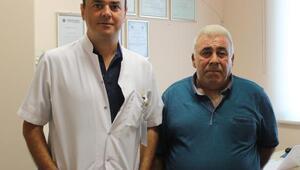 Tükürük bezi tümörü, yüz felcinin nedeni olabilir