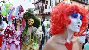 Kaleiçi Old Town Festivali başlıyor