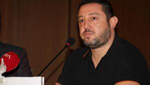 Nihat Kahveci: Rizeye 3-0 yenilmekten daha büyük bir facia olamaz