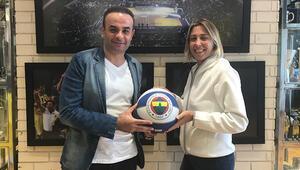 Fenerbahçe'de hedef her zaman, her kulvarda şampiyonluktur