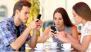 Akıllı telefonlar miyop yapıyor