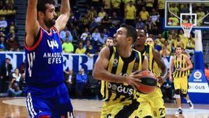 Fenerbahçe Anadolu Efes maçı ne zaman saat kaçta hangi kanalda