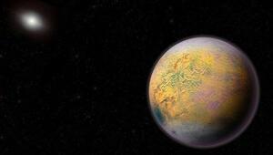 Plütonun milyarlarca mil ötesinde yeni bir cisim keşfedildi