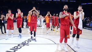 Galatasaray, ULEB Avrupa Kupasına galibiyetle başladı