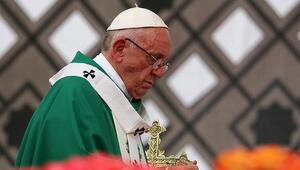 ABDde Papa Franciscusa güven azaldı