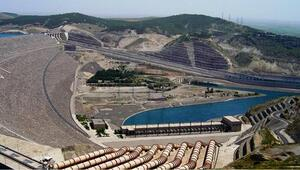Atatürk Barajı'nı inşa eden dev şirket konkordato istedi
