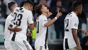 Juventustan 88 yıllık rekor