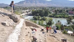 Misiste arkeolojik kazılar sürüyor