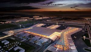İstanbul Yeni Havalimanı'nın yerli ve milli teknolojileri tüm dünyaya örnek olacak