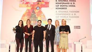 11. İstanbul Moda Konferansı başladı