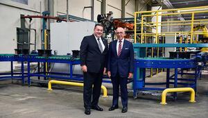 Bosch ve Maxion İnci Jant Grubundan iş birliği