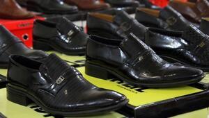 Ayakkabı sektörü AYMODda buluştu