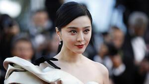 Çinde ünlü aktriste 129 milyon dolar vergi cezası