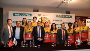 Kayseri Basketbola yeni sponsor