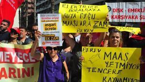 DİSK Genel Başkanı Çerkezoğlundan Mckinsey çağrısı