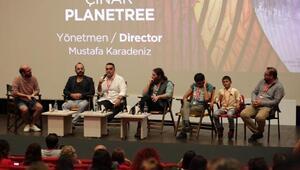 Yönetmen Karadeniz, hayat hikayesiyle ağlattı