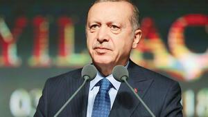 Erdoğandan akademi dünyasına: İlk 500 için biraz daha gayret