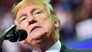 Trumpın sınır dışı kararı yargı engeline takıldı