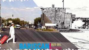 Diyarbakırın Barış Mançosundan turizme klipli destek