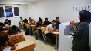 Haliliye Belediyesi'nden üniversite hazırlık kursları