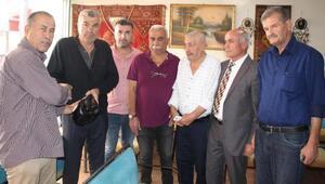 Eski milli boksör Erkan Keleş, eldivenlere veda etti