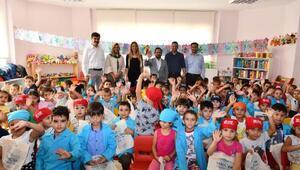Başkan Uludağ: Çocuklarımıza hayvan ve doğa sevgisini aşılamalıyız