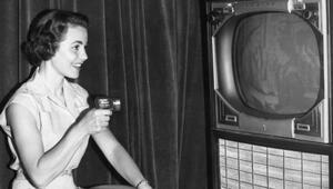 1950lerden bugüne televizyon kumandasının evrimi