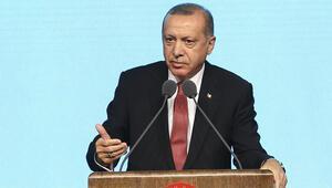 Son dakika… Erdoğan: Şehitlerimizin kanlarını yerde bırakmayacağız