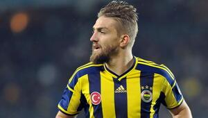 UEFAdan skandal gaf Caner Erkin...