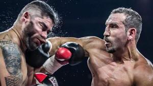 Fırat Arslan 6. kez dünya şampiyonluğu için ringe çıkacak