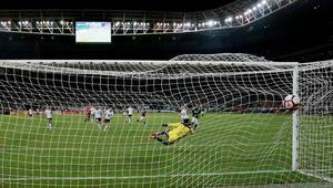 Palmeiras 2-0 Colo Colo (MAÇ ÖZET)