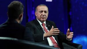 Son dakika... Erdoğan: Bu mantıkla giderlerse biz de 81 milyona gideriz