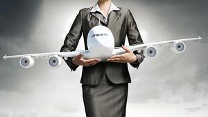 Resmen uçmuş 1 yılda fiyatı en fazla artan  ürün yüzde 192 ile uçak bileti oldu