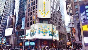 New York'ta BiP sesleri