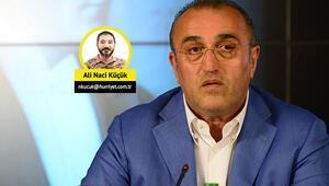 Abdurrahim Albayrak: Bizi Gomis yaktı