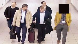 Rusya'ya peş peşe suçlamalar