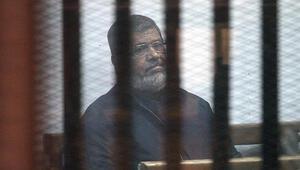 Muhammed Mursiye 5 yıl içinde 4 kez görüşme izni