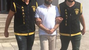 Avukatı dizinden yaralayan Polat Alemdar hayranı yakalandı