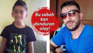13 yaşındaki çocuk annesiyle tartışan babasını uyurken öldürdü