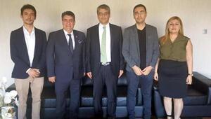 Tarsus Üniversitesi ve AKİB arasında protokol imzalandı