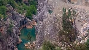 Karamanda 4 kanyonun milli park olması için girişim başlatıldı